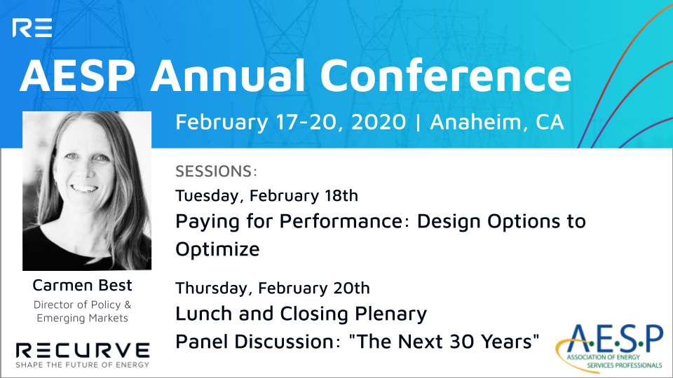 Get Inspired for the Future of Demand Flexibility!