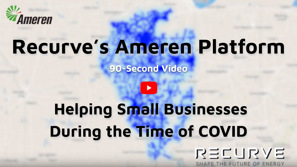 Helping Small Business Customers Most Affected by COVID (Short Video)