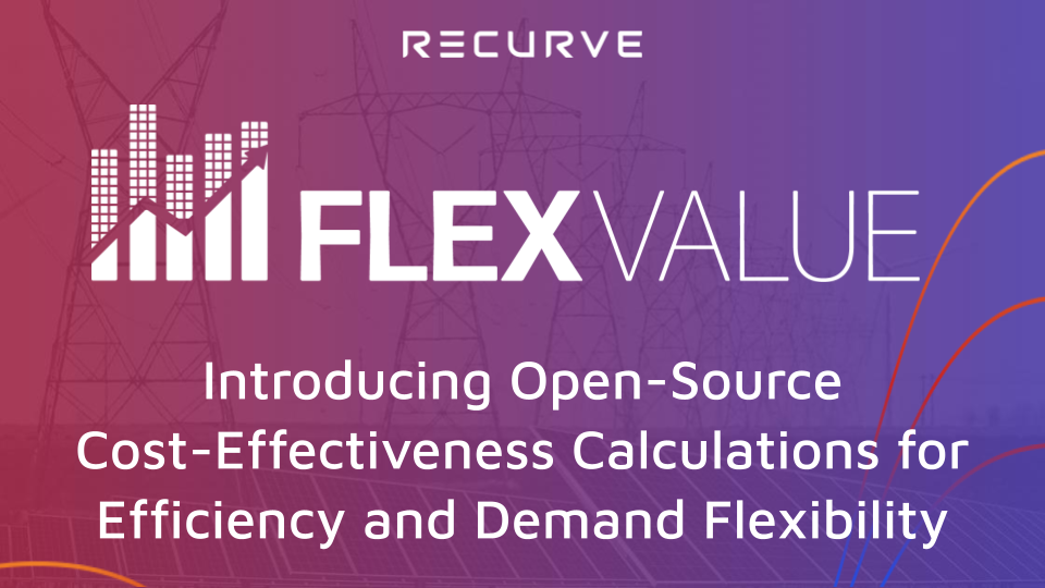 Introducing the FLEXvalue™ Engine: A Better Way to Calculate Cost-Effectiveness for Demand Flexibility
