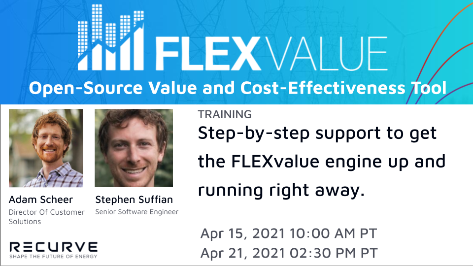 Introduction to FLEXvalue: Step-by-Step Support to Get the Engine up and Running