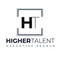 Higher Talent Logo