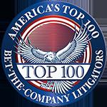 Lourdes Fuentes Slater is an American Top 100 Litigators 2021