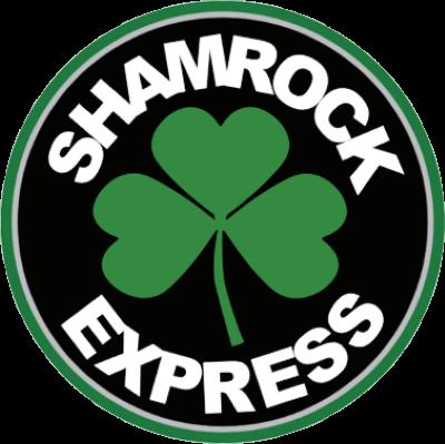 Shamrock Express Logo