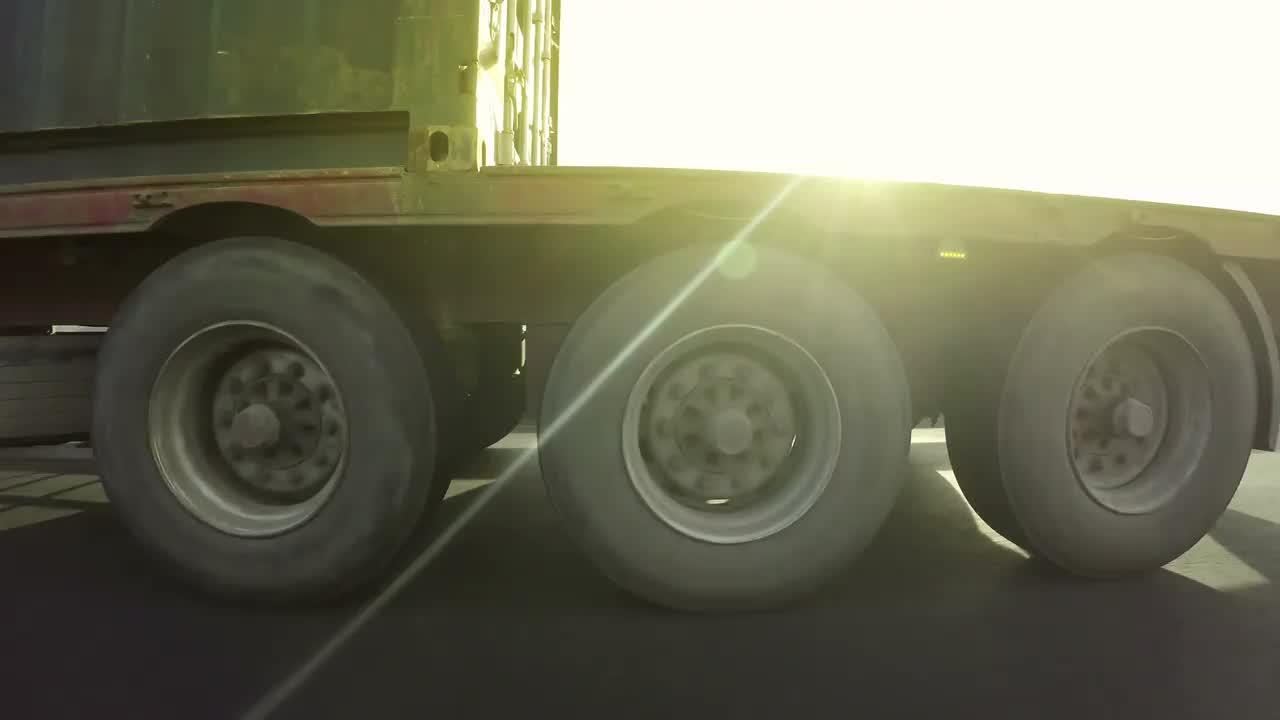 North America Drayage & Logistics Services Company