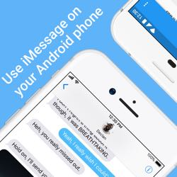How to use iMessage on Android with AirMessage and a HostMyApple Mac Cloud Server