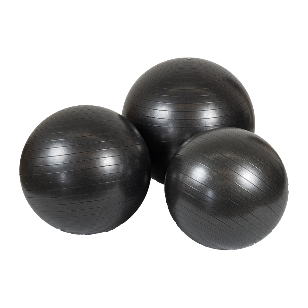 Anti-Burst Fitness Ball