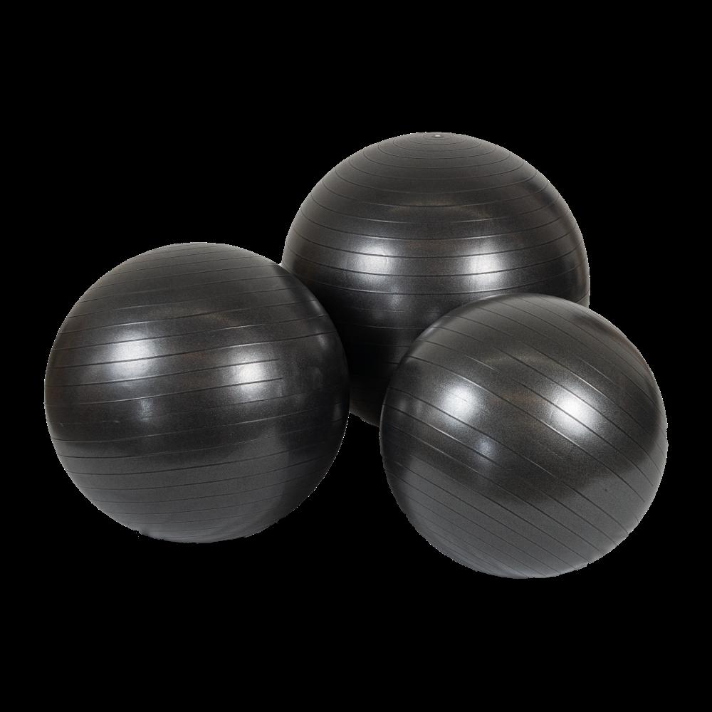 Anti-Burst Fitness Ball