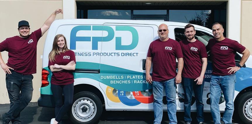 FPD Staff
