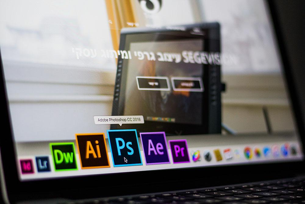 De nieuwste functies in Photoshop