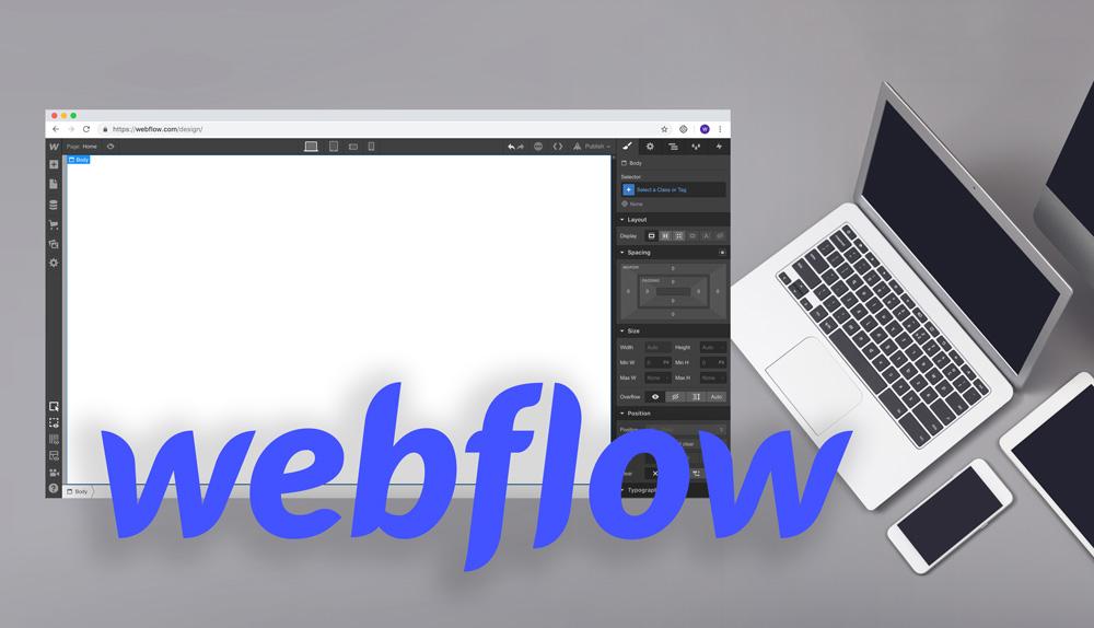 Cursus Webflow