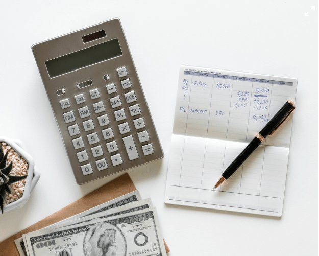 Pay close attention to how you spend your office manager salary to avoid and eliminate debt.
