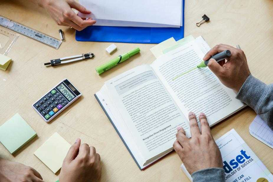 More offices are budgeting for employee education as a way to promote employee appreciation.