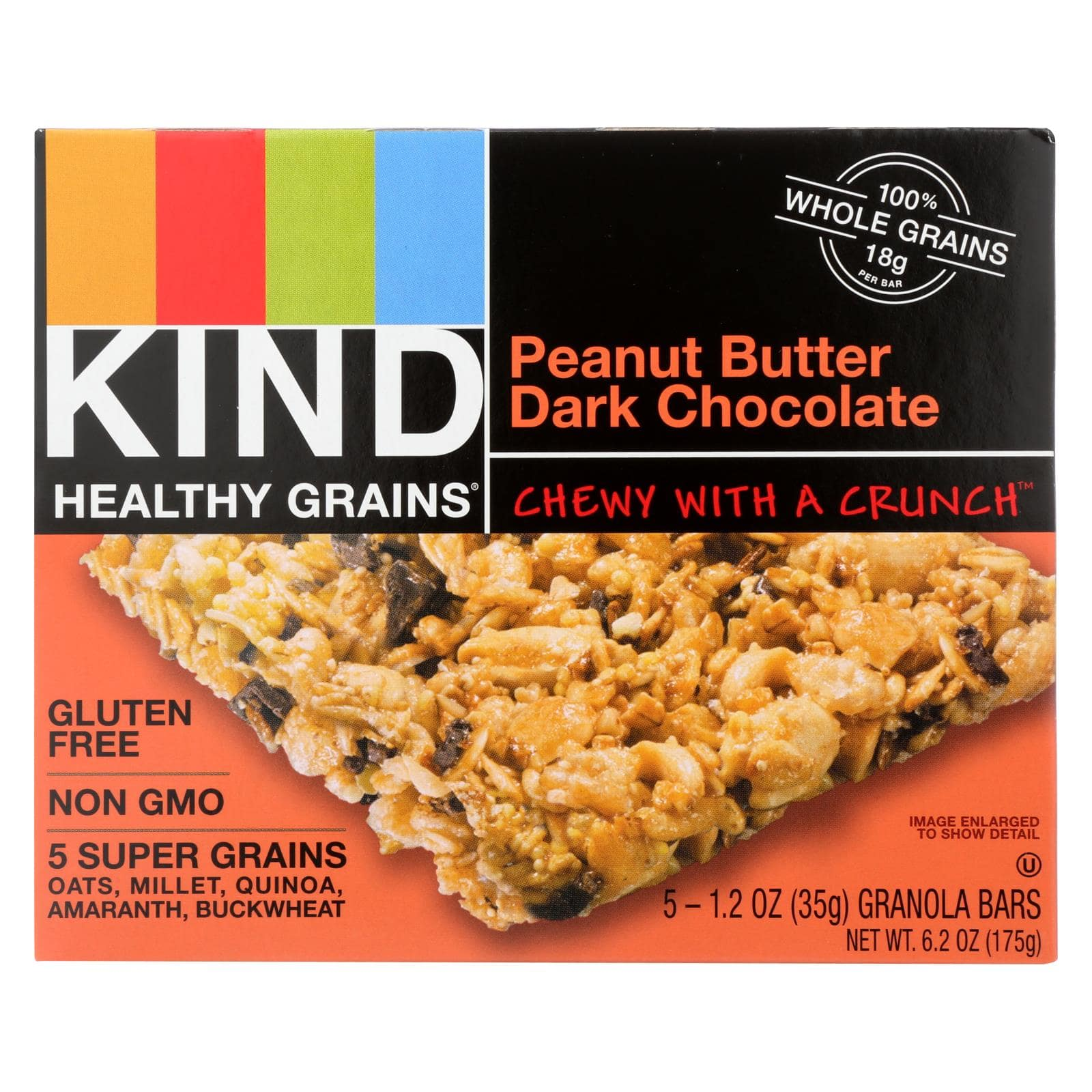 Kind Bars - Peanut Butter Dark Chocolate