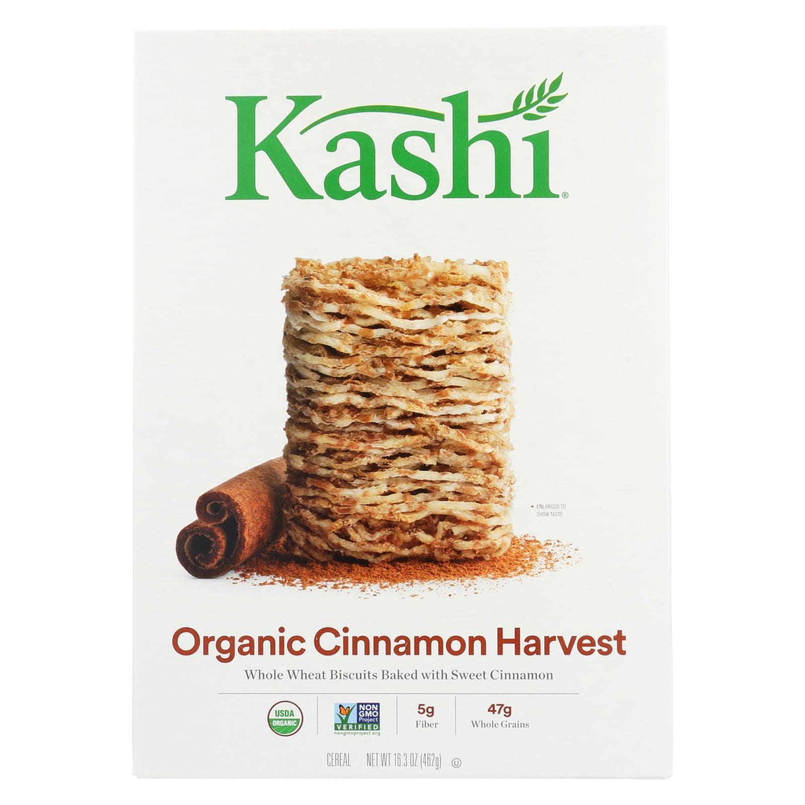 Kashi Cinnamon Cereal