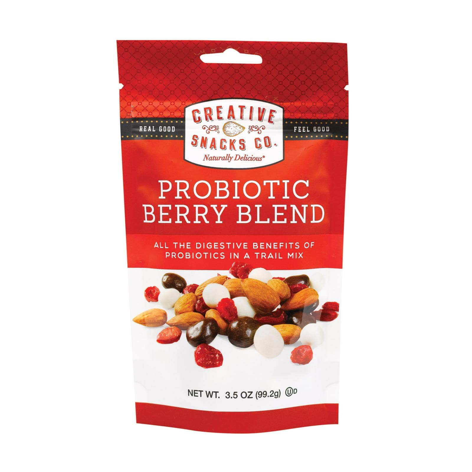 Creative Snacks Co. Cranberry Trail Mix