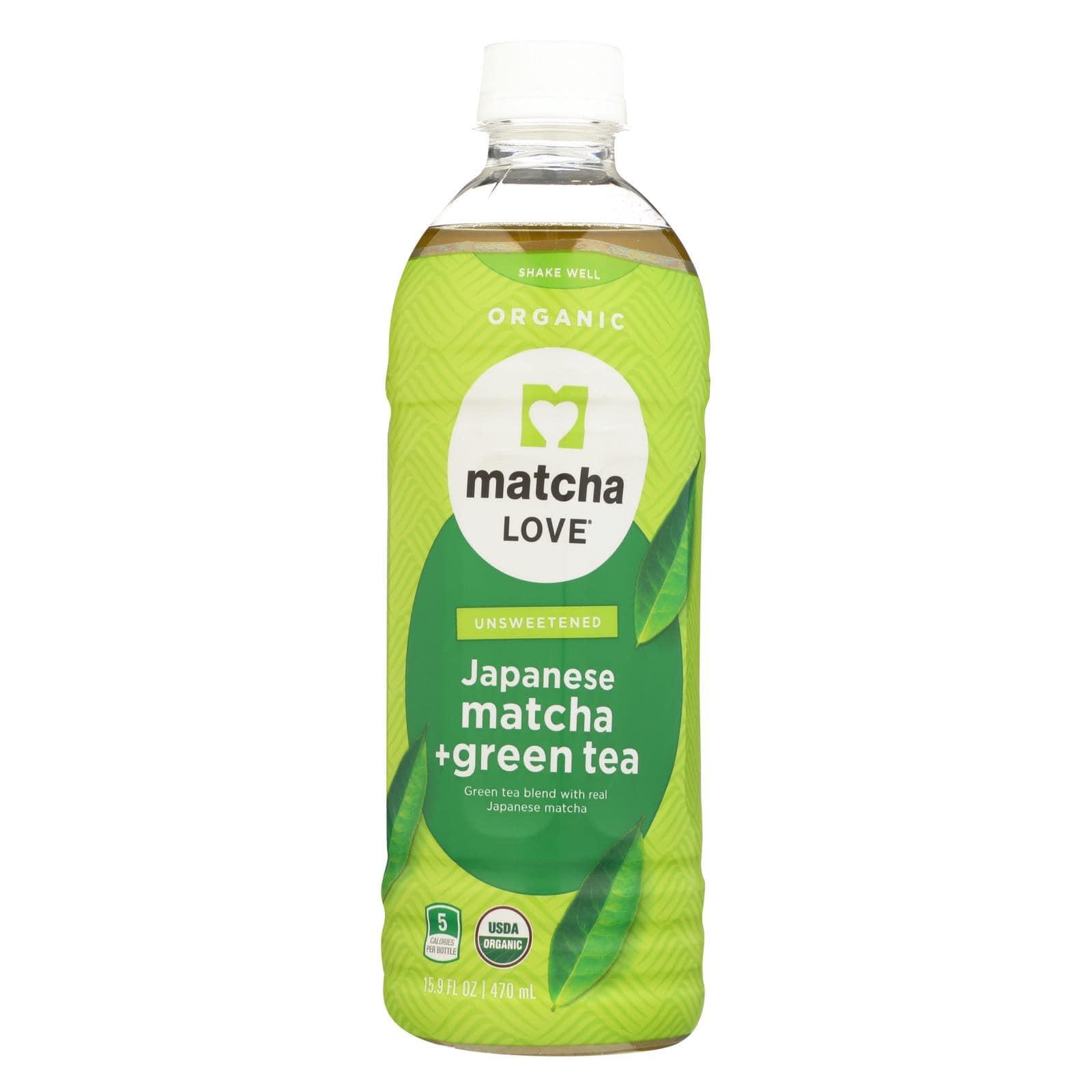 Matcha Love Green Tea