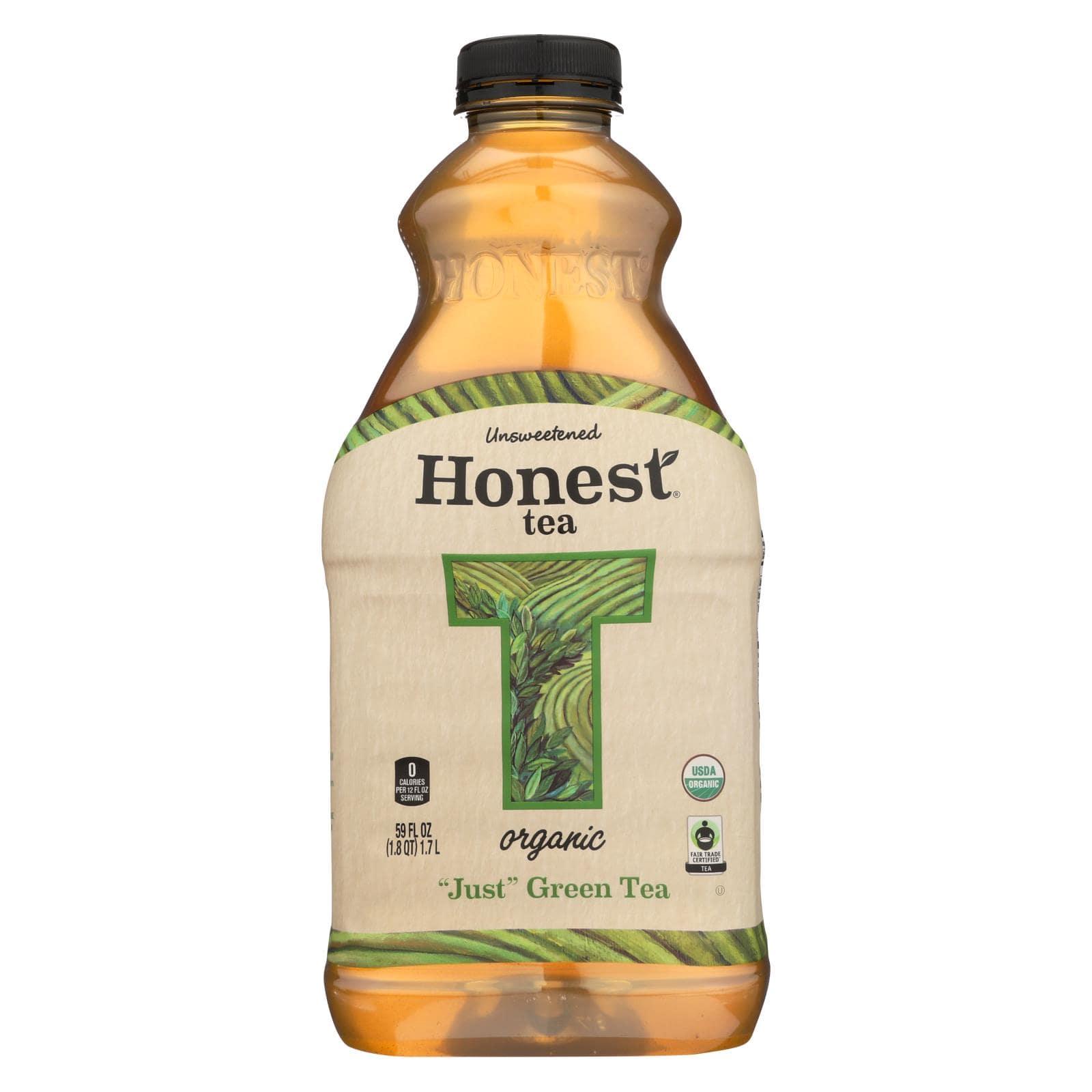 Honest Tea Green Tea