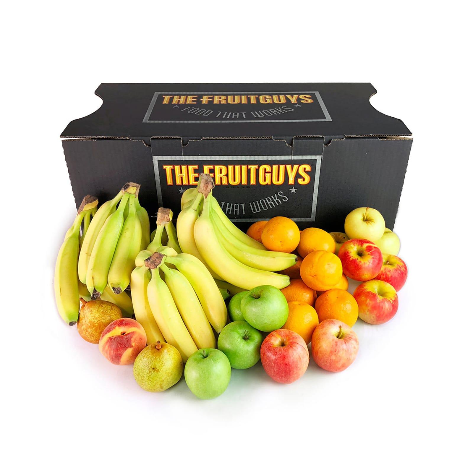 Fruit Guys Large Fruit Box