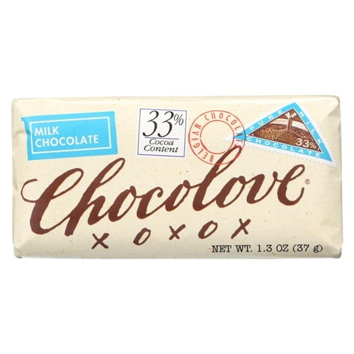Chocolove Chocolate Bars