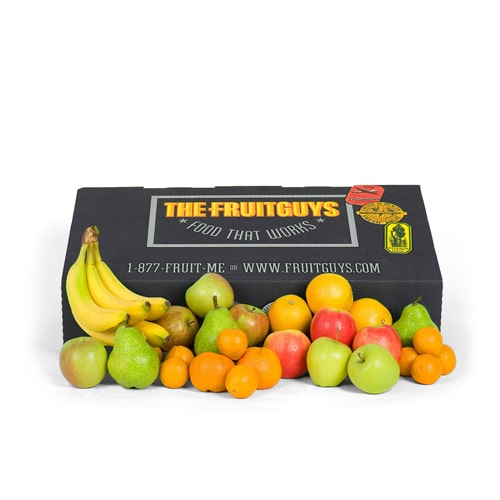 Fruit Guys Medium Fruit Box