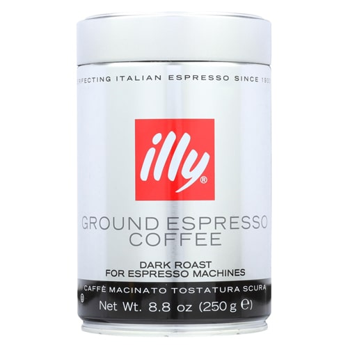Illy Coffee - Whole Bean