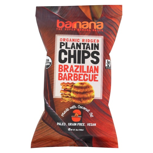 Barnana Plantain Chips