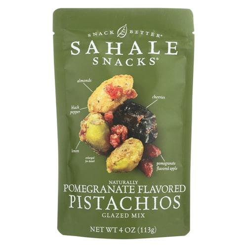 Sahale Pomegranate Pistachios