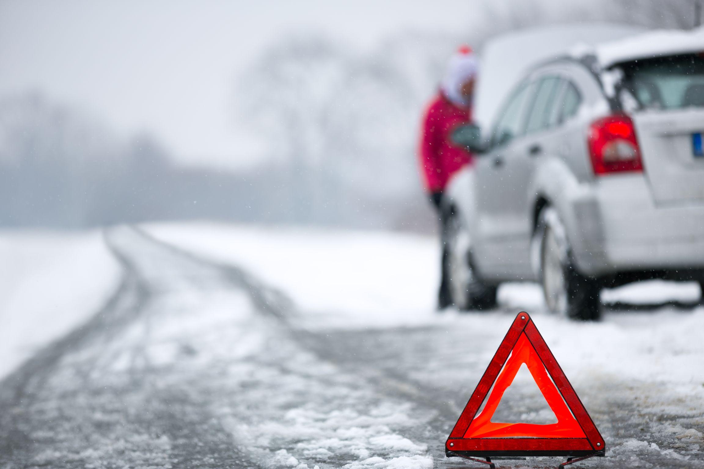 Wie Sie Ihr Fahrzeug winterfest machen – und warum das so wichtig ist