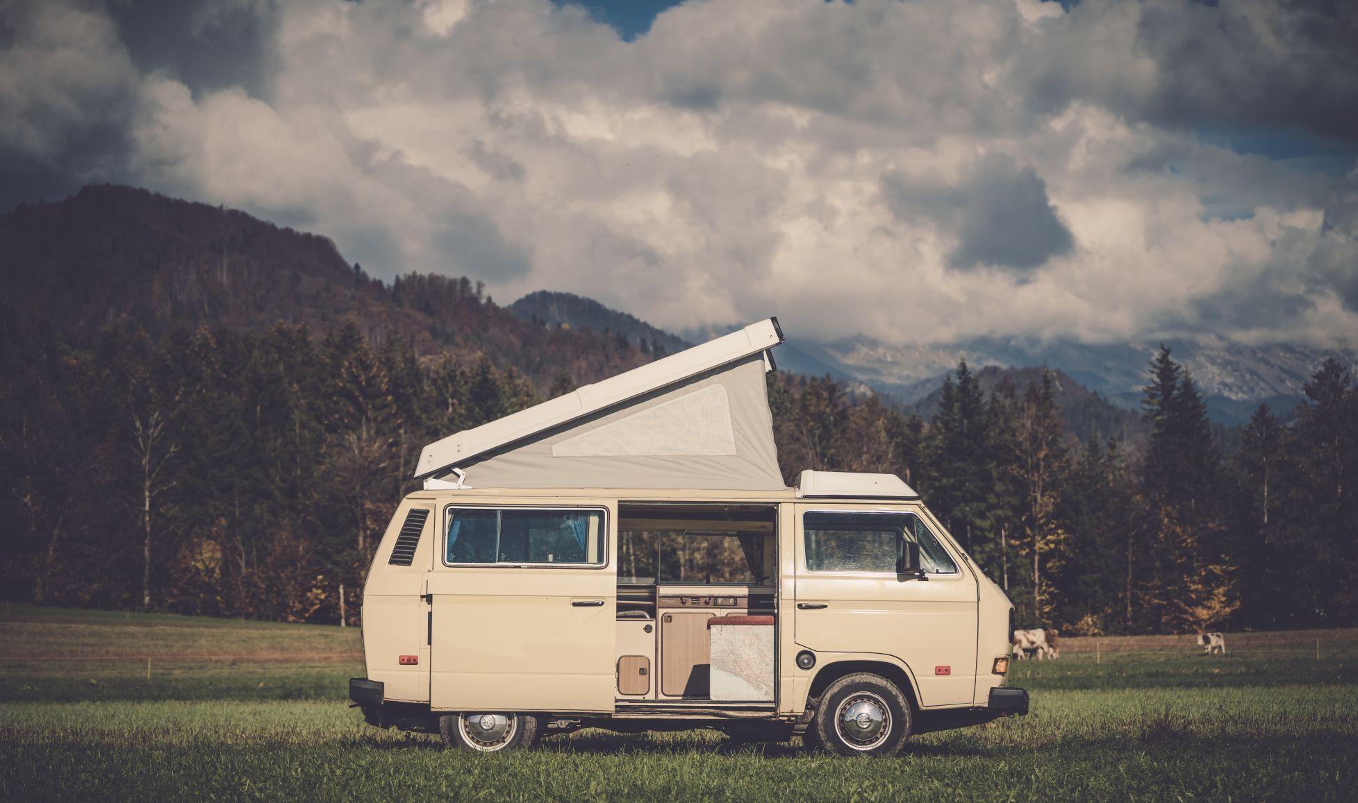 Urlaub im Wohnmobil – Was ist wichtig für den perfekten Caravanurlaub?