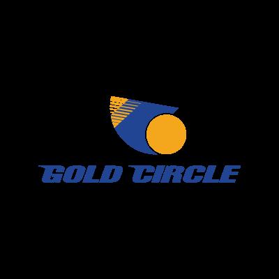 Gold circle sponsor