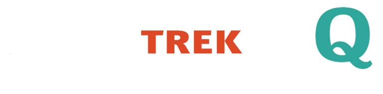 A Project of Trek Development and Q Development
