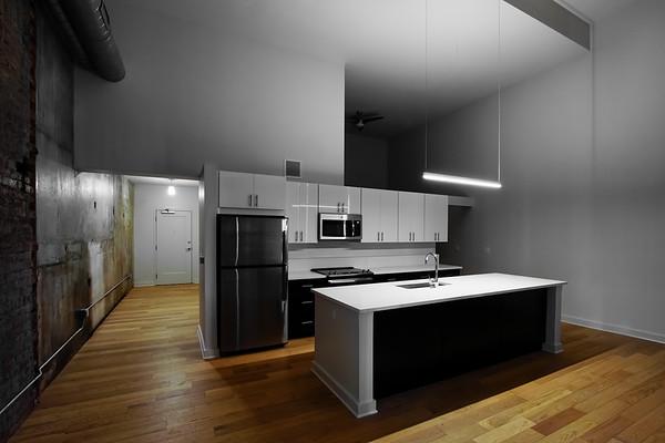 Eighth & Penn Kitchen