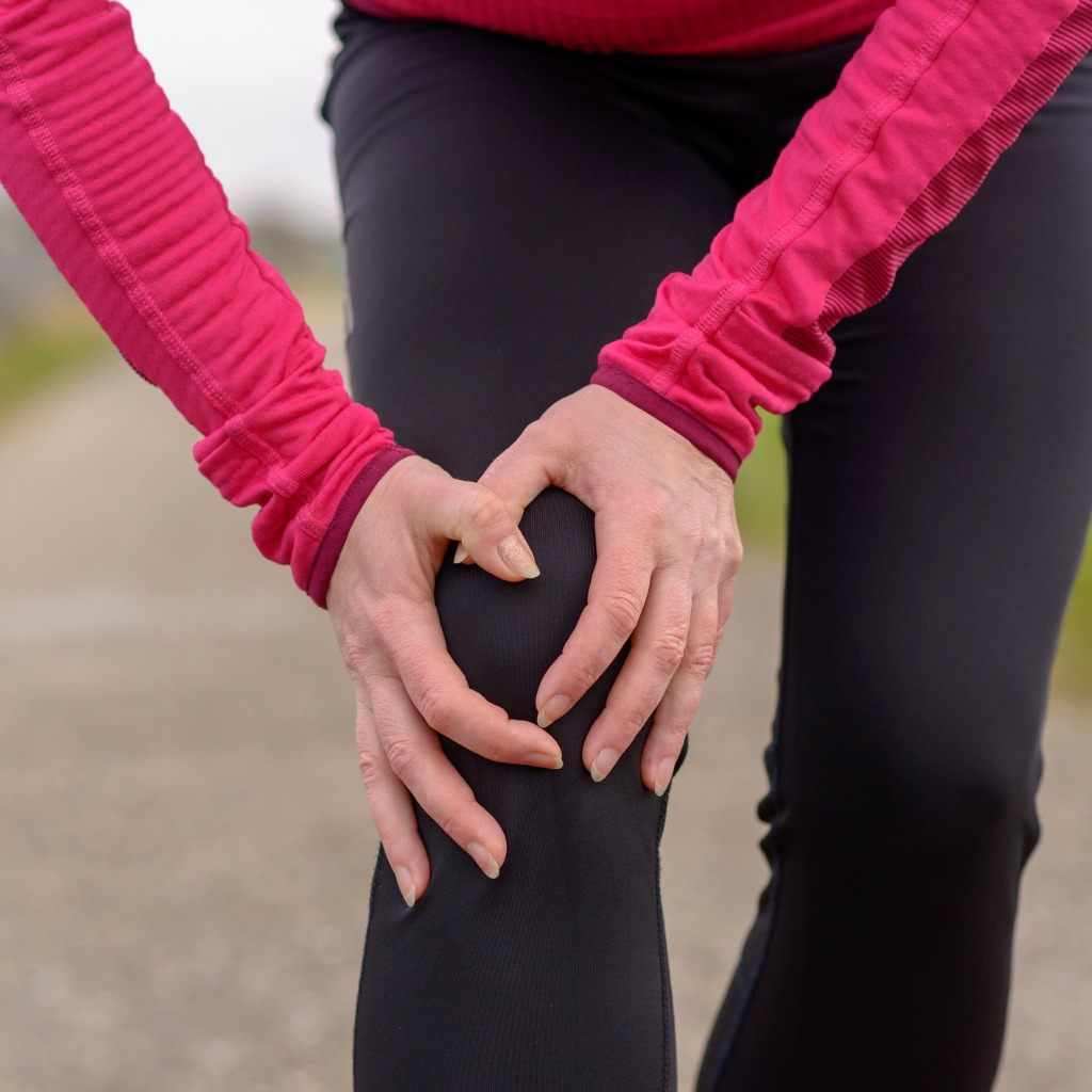 Knee Replacement Lawsuits NJ