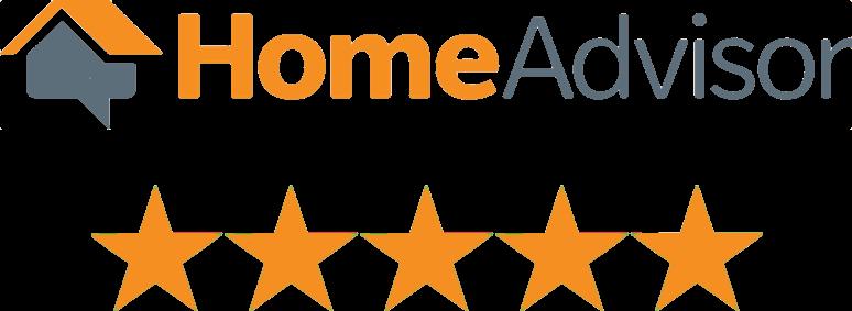 5 star homeadvisor review