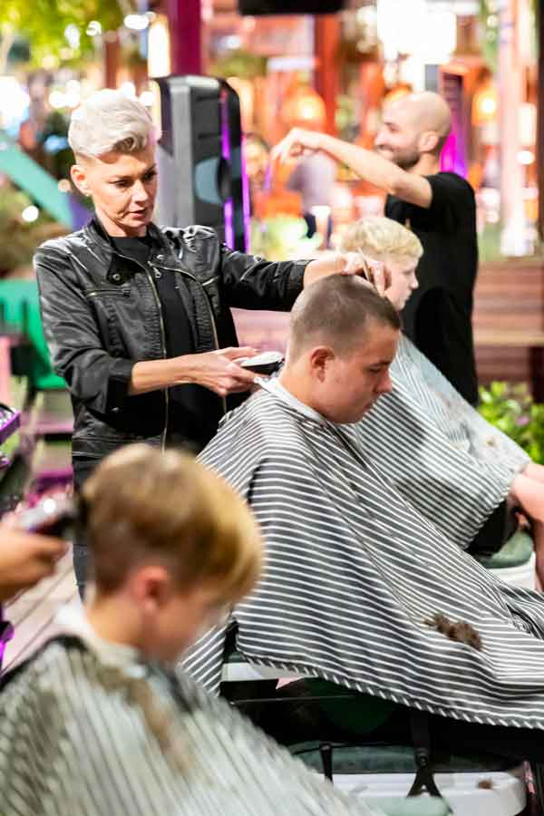 $10 Cuts For Kids With Cancer