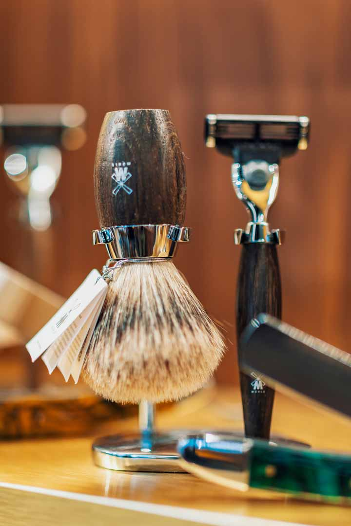 Father's Day Gift Ideas at the Barbershop