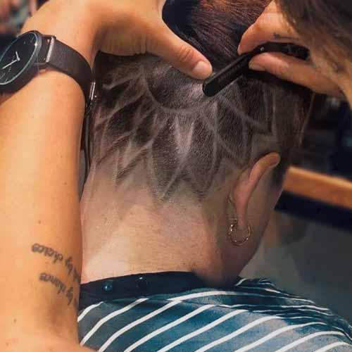 Hair Art Hairstyles