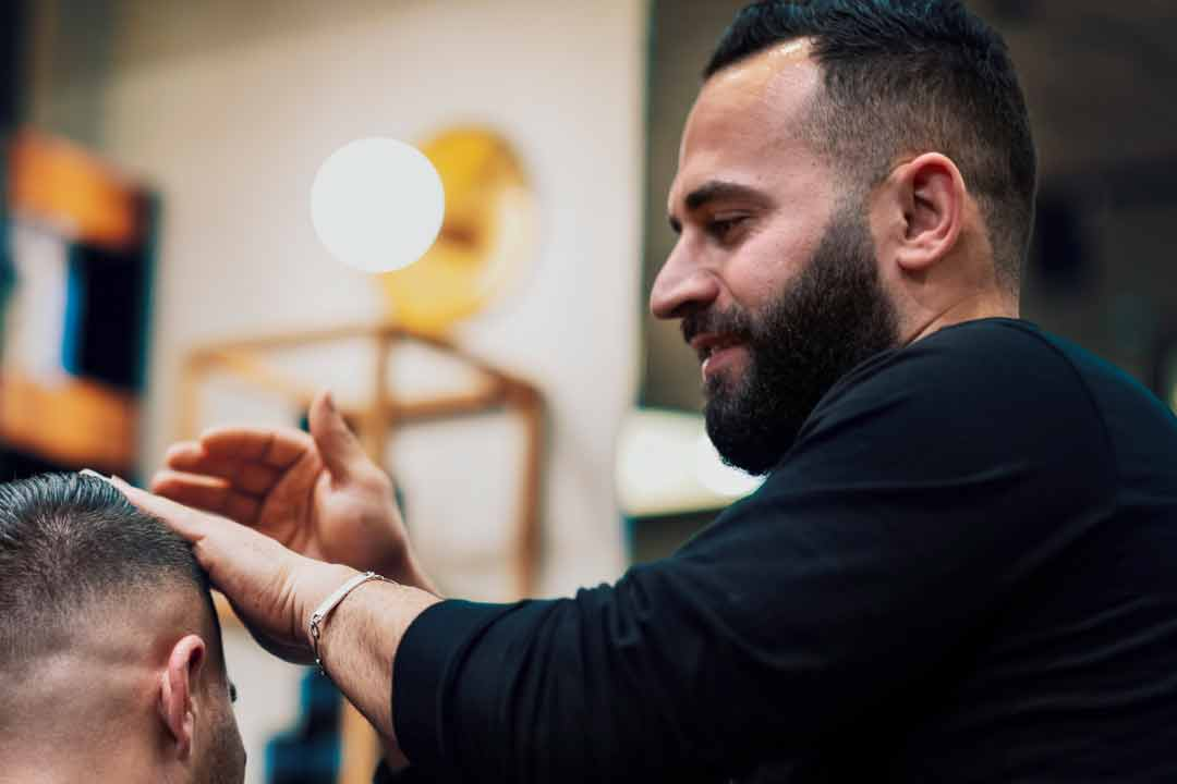 Parramatta's Best Barbers