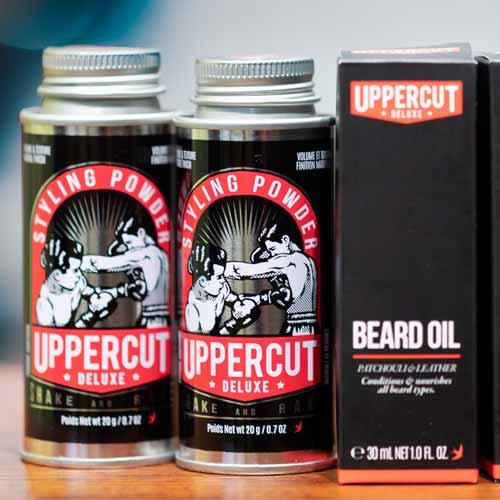 Uppercut Deluxe - Styling Powder