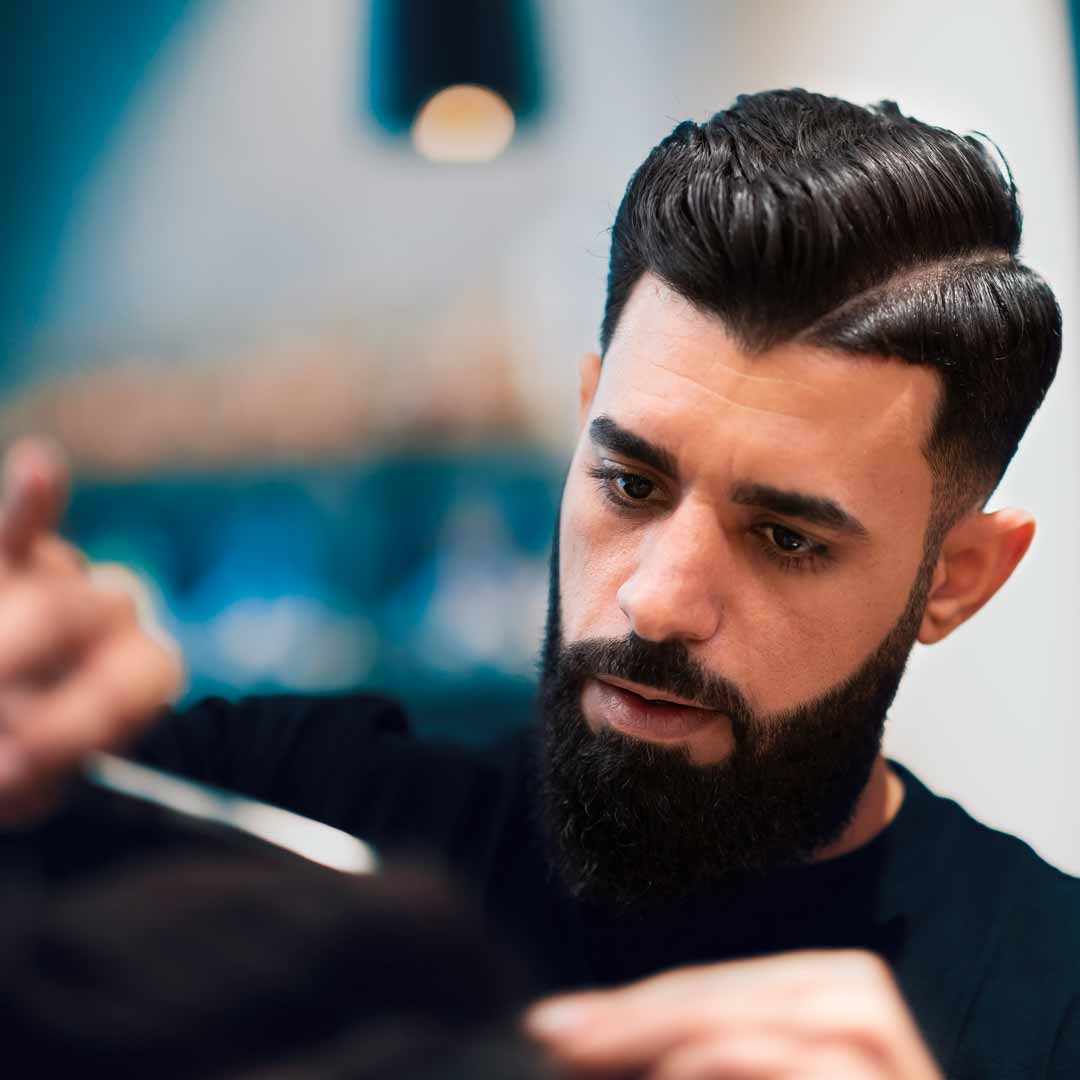 Best Barbers In Perth