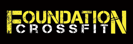 Foundation CrossFit Seattle Logo
