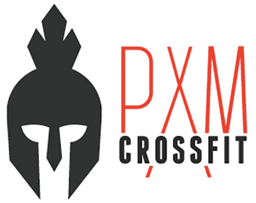 PXM CrossFit Logo