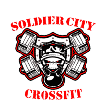 Soldier City CrossFit