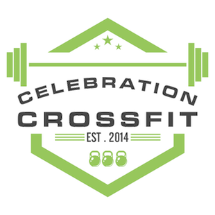 Celebration CrossFit Logo