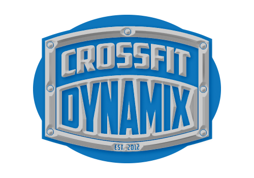 CrossFit Dynamix Logo