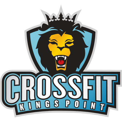 CrossFit Kings Point Logo