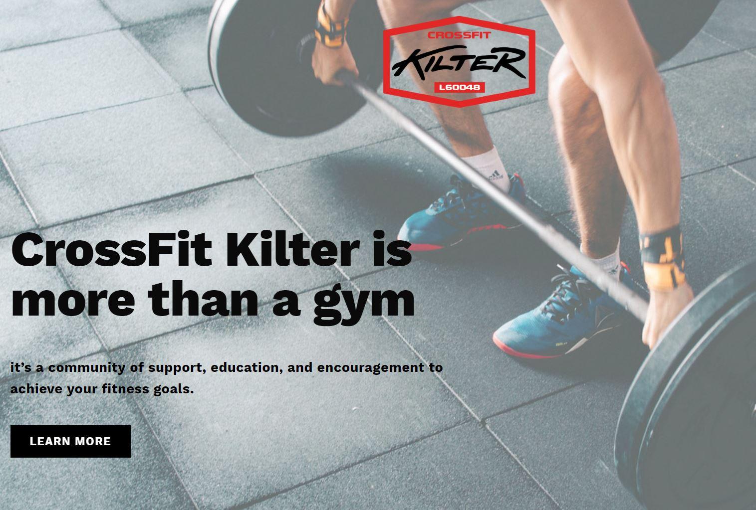 Affiliate Gym Homepage