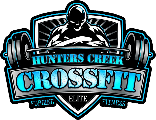 Hunters Creek CrossFit Logo