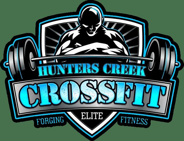 Hunters Creek CrossFit Logo