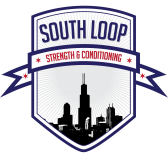 South Loop Strength & Conditioning Logo